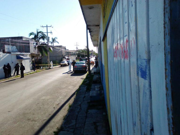 Asesinan a una mujer y dejan su cuerpo en carrito del supermercado en Playa del Carmen